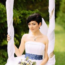 Wedding photographer Inga Makeeva (Amely). Photo of 11.07.2016