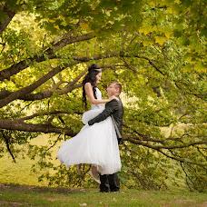 Wedding photographer Elena Markina (Marlen). Photo of 05.04.2014