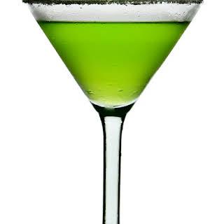 Kale Cocktail.