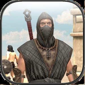 Ninja Samurai Assasin Hero for PC and MAC