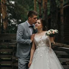Wedding photographer Ekaterina Khmelevskaya (Polska). Photo of 22.07.2018