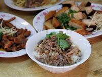 國宴小吃(肉燥曾)