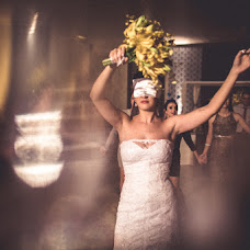 Wedding photographer Tiago Vittore (tiagovittore). Photo of 14.06.2014
