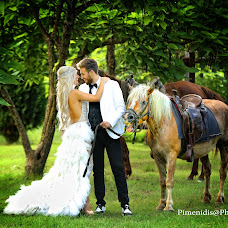 Wedding photographer Lefteris pimenidis (lefterispimeni). Photo of 08.10.2015