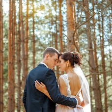 Wedding photographer Alla Zasinec (zayfoto). Photo of 28.11.2016