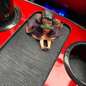 ハイエースバン GDH201Kのカスタム事例画像 Ryoさんの2020年04月21日17:08の投稿