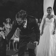 Wedding photographer Alison Luiz (luiz). Photo of 15.06.2015