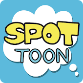 Spottoon- By RollingStroy Inc.