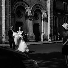 Wedding photographer Key Deu (keydeu). Photo of 08.02.2016