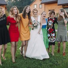Wedding photographer Anna Golubeva (anngolubewa). Photo of 05.10.2016