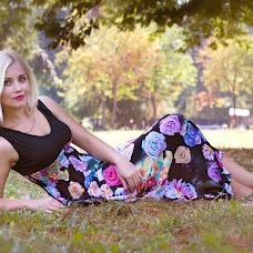 Wedding photographer Alena Goreckaya (Horetska). Photo of 14.09.2015