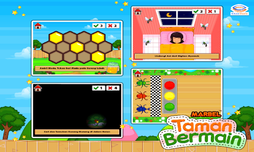 Marbel Game Edukasi Anak  screenshots 5