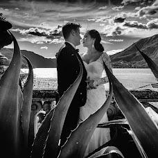 Wedding photographer Cristiano Ostinelli (ostinelli). Photo of 12.10.2017