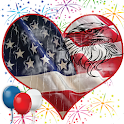 4th of July Fireworks Pro icon