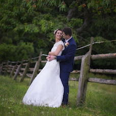 Wedding photographer Přemek Divácký (premekdivacky). Photo of 14.08.2015