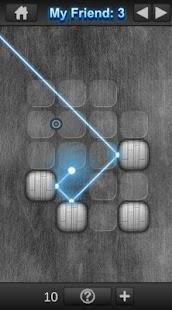 Laser Puzzle: Brain - náhled