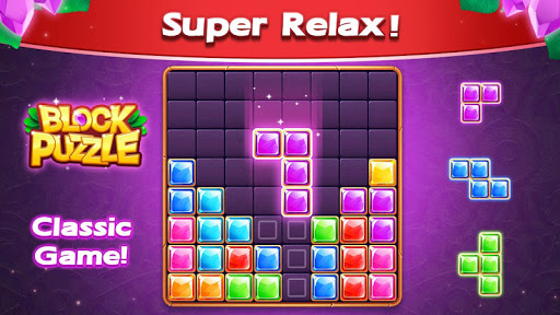 Block Puzzle: Best Choice 2020 Extra android2mod screenshots 14