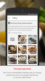 KochAPP- screenshot thumbnail