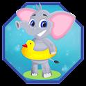 My Talking Elephant Chef icon