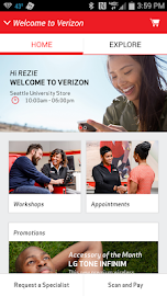 My Verizon Mobile Screenshot 7