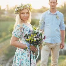 Wedding photographer Marina Kozinaki (MarinaKozinaki). Photo of 03.05.2016