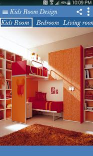 Kids Room Decoration – Kids Bed Room Ideas - náhled