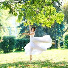 Wedding photographer Aleksandr Khalin (alex72). Photo of 31.08.2017