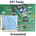 CFI Tools Crosswind Calculator icon