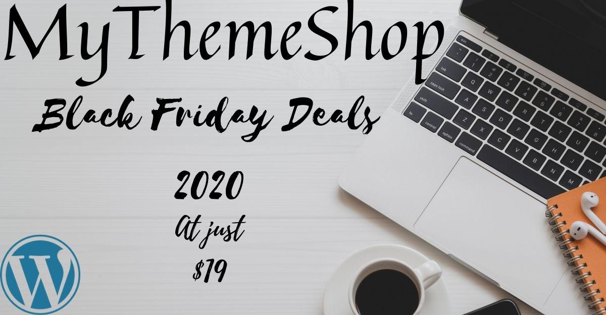 MyThemeShop Themes: Starting @Just $19