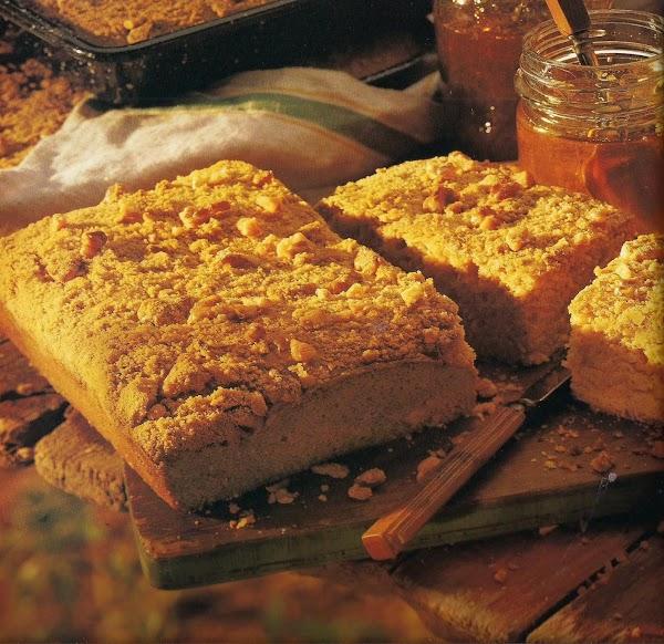 Sweet Breakfast Bread Recipe