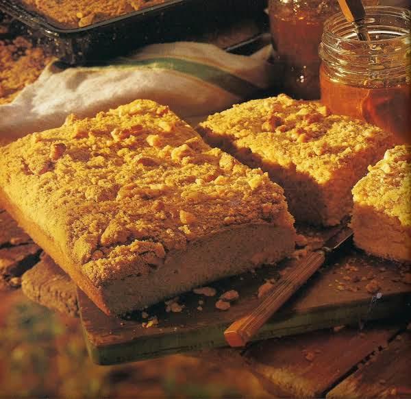 Sweet Breakfast Bread