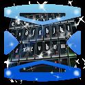 Navire pirate Keyboard thème icon