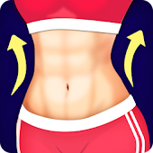 Flacher Bauch Training - Abs Workout