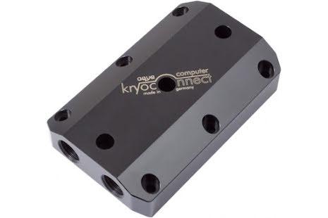 AquaComputer kryoconnect for kryographics, for 2 til 3 kort