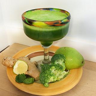 A Juicy Margarita.