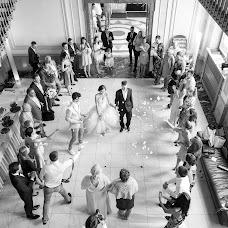 Wedding photographer Lyudmila Denisenko (melancolie). Photo of 08.05.2017
