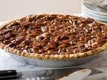 Pride of Kentucky  Pecan Pie