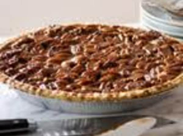 Pride Of Kentucky  Pecan Pie Recipe