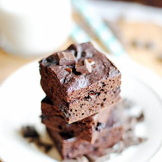 Sugar Free Brownies With Applesauce Recipes.