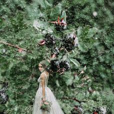 Свадебный фотограф Мила Гетманова (Milag). Фотография от 20.09.2018