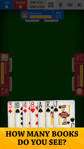 Spades Free: Card Game Online and Offline screenshots 4