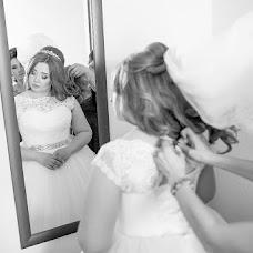 Wedding photographer Zulya Ilyasova (fotozu). Photo of 27.07.2015