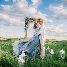 Wedding photographer Anastasiya Mikhaylina (mikhaylina). Photo of 11.02.2016
