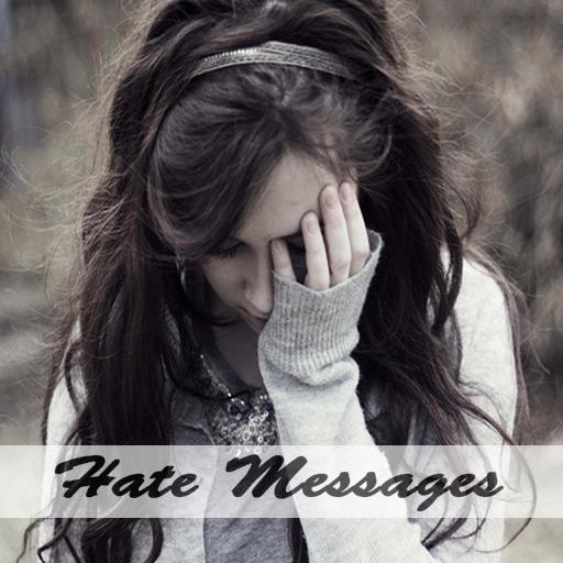 Hate Messages (app)