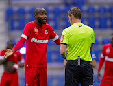 """Didier Lamkel Zé n'était pas tout à fait prêt: """"Il ne s'est pas entraîné pendant deux semaines..."""""""