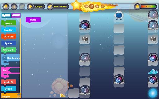 Mobil Kod screenshot 5