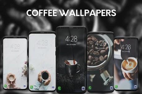 Coffee Wallpapers HD 1