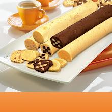 Abbildung Butter-Tee-Gebäck