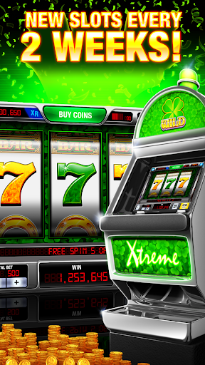 Xtreme Vegas Classic Slots apkpoly screenshots 4