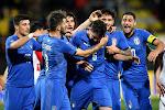 """Twee topspelers afwezig bij jong Italië: """"Er zijn regels te respecteren"""""""